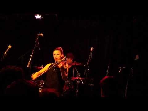 Sarah Neufeld (Arcade Fire violinist) at Great Scott in Allston