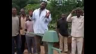 PNDP - Microprojet hydraulique dans la commune de Djoum thumbnail