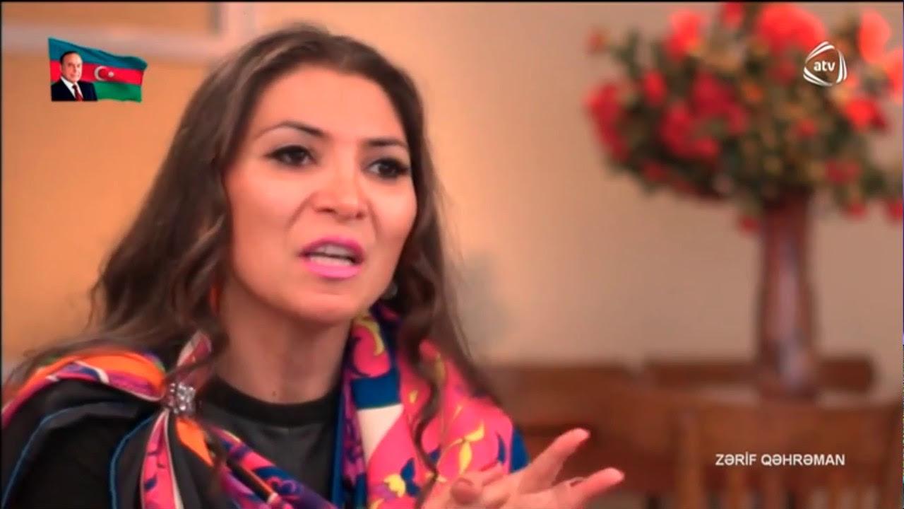 Zerif Qehreman - Dinara Agaliyeva 09.11.2016