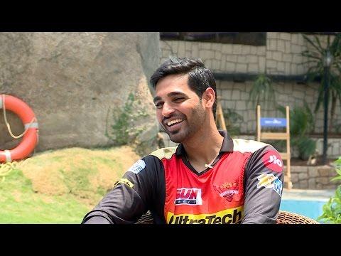 IPL 2017: Bhuvneshwar Kumar answers Harsha Bhogle's googlies on Beyond The Boundary