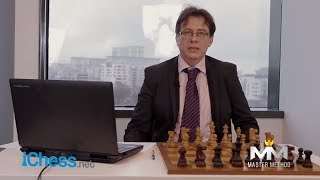 Chess Attacks ⚔ An Early History - GM Mihail Marin [Master Method]