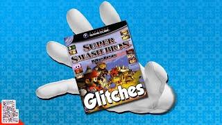 A Scientific Experiment - Glitches in Super Smash Bros. Melee - DPadGamer
