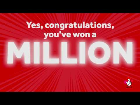 1 Guaranteed Millionaire in Every Lotto Draw!