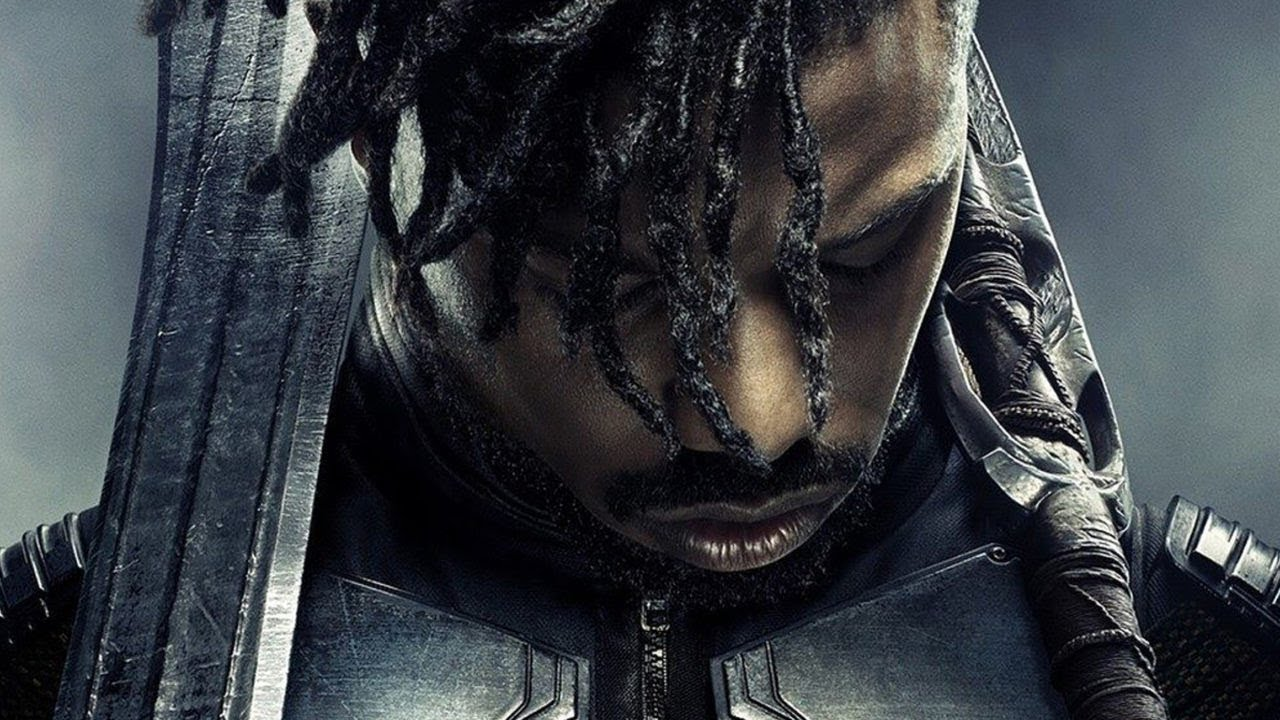Black Panther Review: SPOILERS AHEAD - YouTube