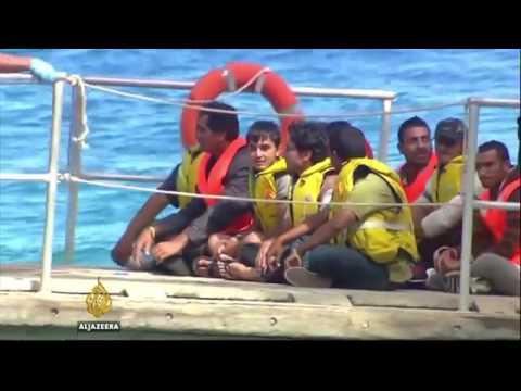 UN blasts Australia over treatment of asylum seekers