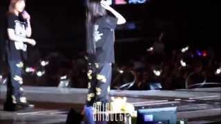2NE1 funny cute and sexy moments (part 2)