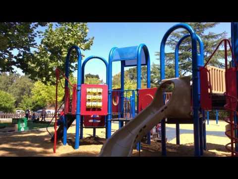 Civic Park Walnut Creek, CA