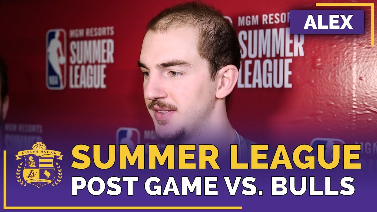 nba-summer-league-alex-caruso-likes-what-he-sees-from-rookie-isaac-bonga