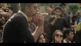 Delhi, India: The Delhi Drum Circle - Music in the Park   CULTURE