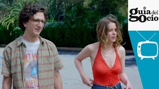 Love ( Temporada 1 ) - Trailer VOSE