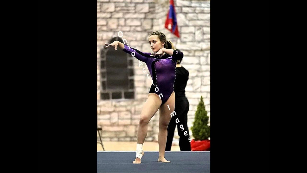 Dubstep Gymnastics Floor Music Youtube