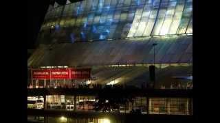 ワールドカップ2014年レシフェ市