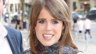 Princess Eugenie's Marriage Is Stranger Than You Thought