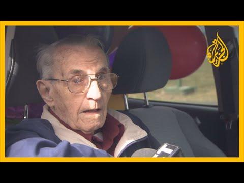 ???? شاهد.. ماذا فعل #كورونا بحياة المسنين في ميامي؟  - نشر قبل 10 ساعة