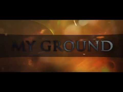 Felina - Stand My Ground [Official Lyric Video]