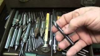 Machinist Toolbox Tour Part 4 Of 4 Tubalcain