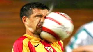 30 СМЕШНЫХ и нелепых моментов в футболе