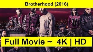 Brotherhood Full Length