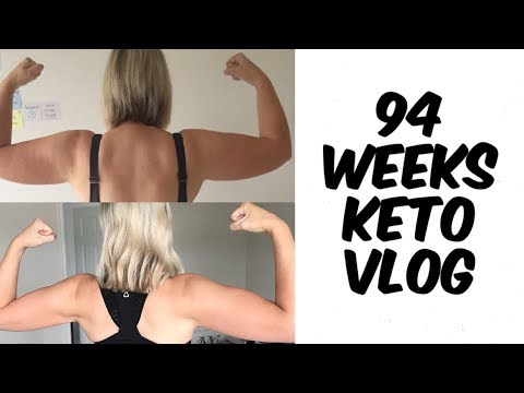 Ketogenic Diet Lifestyle - 94 Weeks Keto VLOG