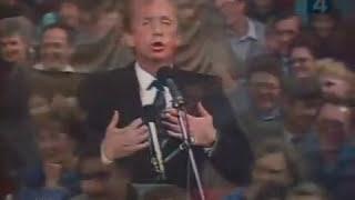 «Ангажемент» - Михаил Задорнов, 1990