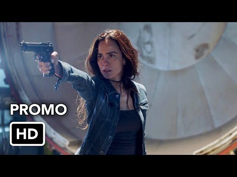 "Queen of the South 2x04 Promo ""El Beso De Judas"" (HD)"