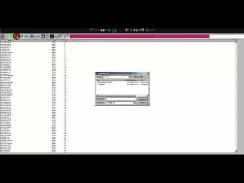 socks5 прокси сервера для брут Lineage2