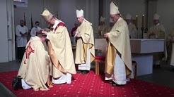 Bischofsweihe von Domkapitular Msgr. Horst Eberlein im St. Marien-Dom in Hamburg