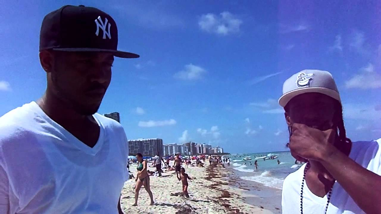 Relationhip Gura Talks Gogo On South Beach