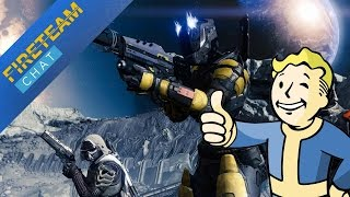 Destiny: Will Fallout 4 Be The Game to Pull Hardcore Players Away? - IGN's Fireteam Chat