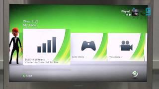 Обзор Microsoft Xbox 360 S