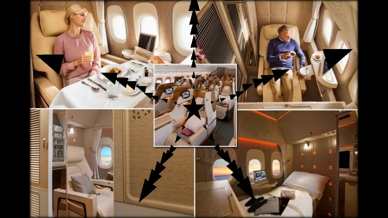 نتيجة بحث الصور عن Emirates' zero-gravity seats