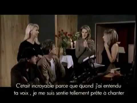 The making of Tell Him - Celine Dion & Barbra Streisand