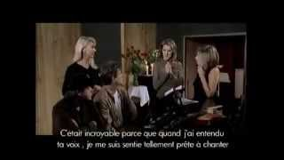 The Making Of Tell Him Celine Dion Barbra Streisand