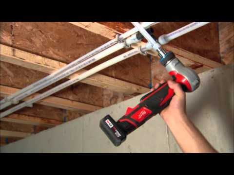 Milwaukee Tool | Power Tools Canada Products