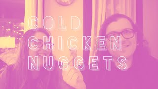Cold Chicken Nugget Taste Test | McDonalds vs Burger King vs Wendy's vs Burgerville