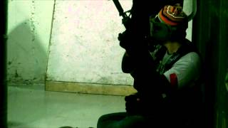 THE AIRSOFT FACTORY PRESENTS ST. PATRICK'S DAY MASSACRE
