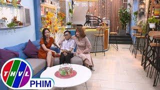 image THVL | Bí mật quý ông - Tập 212[3]: Nghi ngờ Phong đứng đằng sau, Ly nhờ Quỳnh giúp tra khảo Kitty
