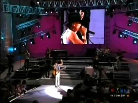 Kenny Chesney - The Good Stuff - DAYTONA 2003