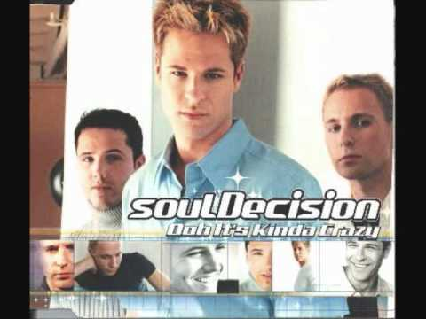 Ooh It's Kinda Crazy Instrumental - Soul Decision - Karaoke