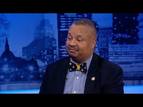 Rep. Donald Payne Jr. Talks Updated Travel Ban and More