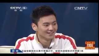 150104 Ning Zetao's loving familiy added 宁泽涛