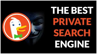 The BEST Private Search Engine For Online Privacy & Security (DuckDuckGo 2020) | My First Million
