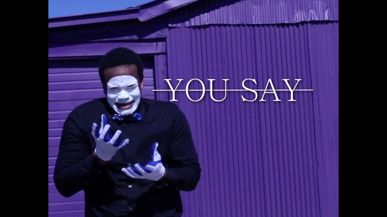 Official Mime Video | Lauren Daigle | You Say image