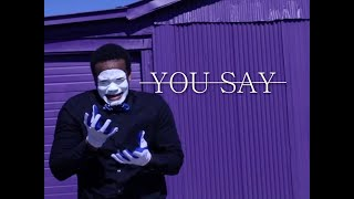 Official Mime Video | Lauren Daigle | You Say