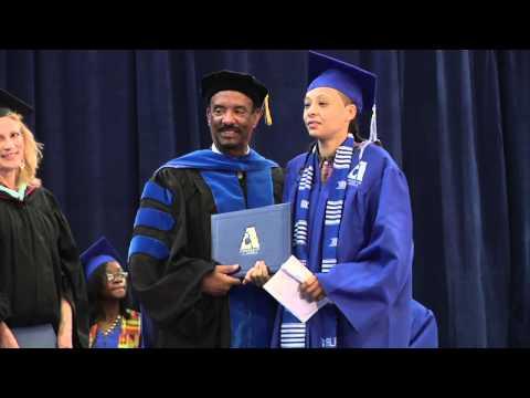 P-SPAN #376A: College of Alameda - Presentation of Diplomas