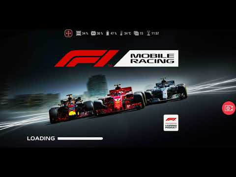 F1 Mobile Racing Tutorial (Android)