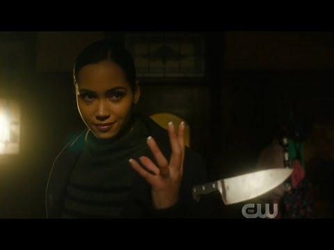 Macy - All Powers & Fights Scenes| Charmed Reboot (S02)