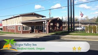 Rogue Valley Inn - Medford Hotels, Oregon