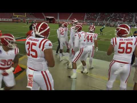 """Students Go """"Pro"""" for a Day Thanks to Foster Farms & 49ers"""