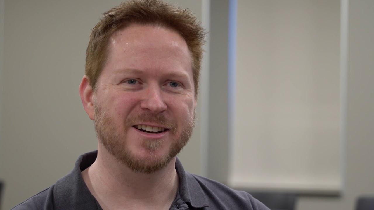 Josh Pinson talks about Northwestern's Post-Bac Pre-Health ...